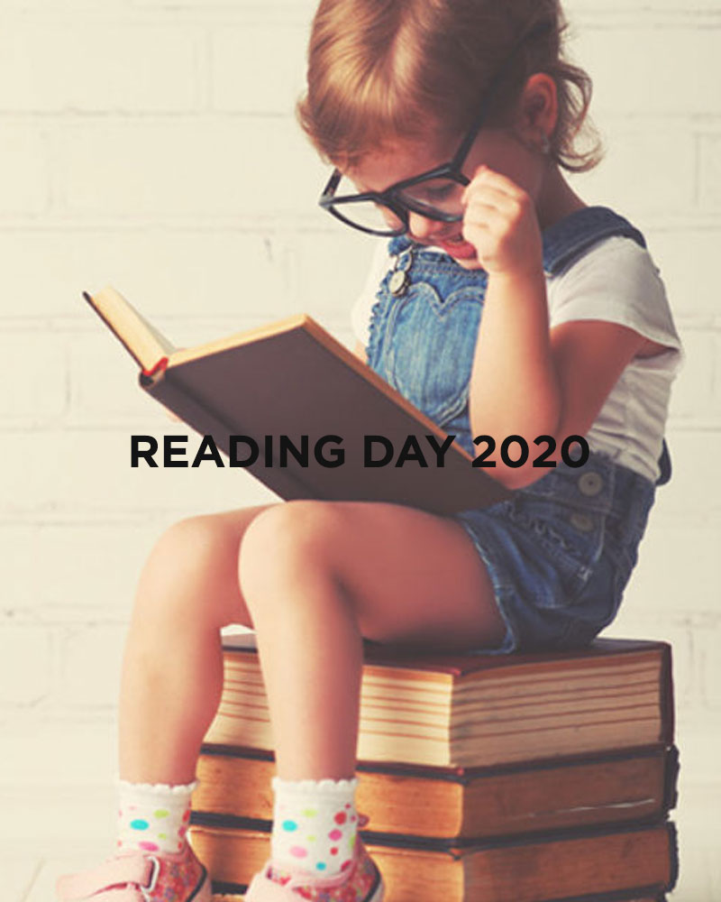 Reading Day Observed by the Vidyalaya