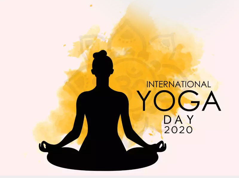 Theme of International Yoga Day 2020