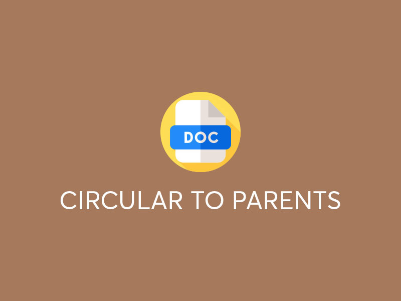 Circular-to-Parents