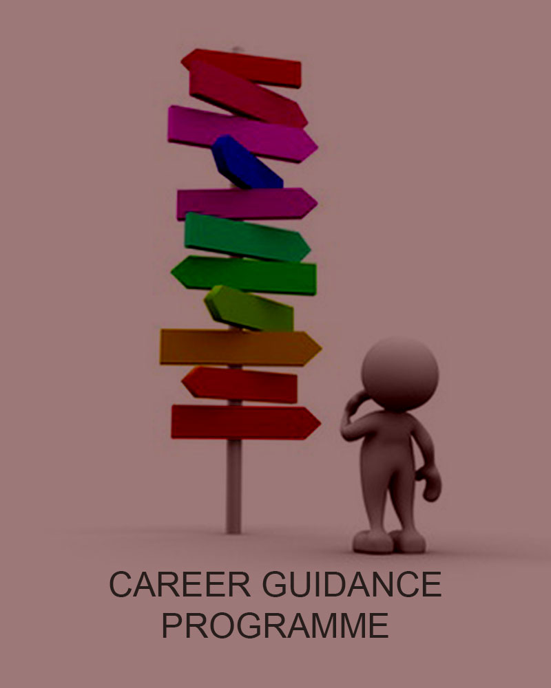 Career Guidance Programme for Class Senior Students